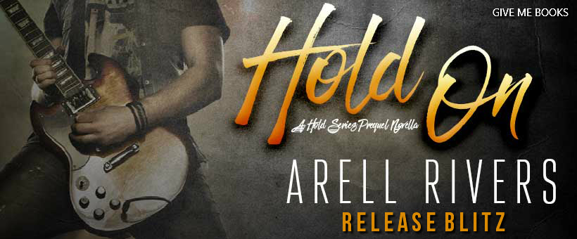 Hold On Release Blitz