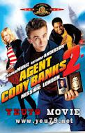 Điệp Viên Cody Banks 2: Chuyên Án London