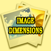 Image Dimensions