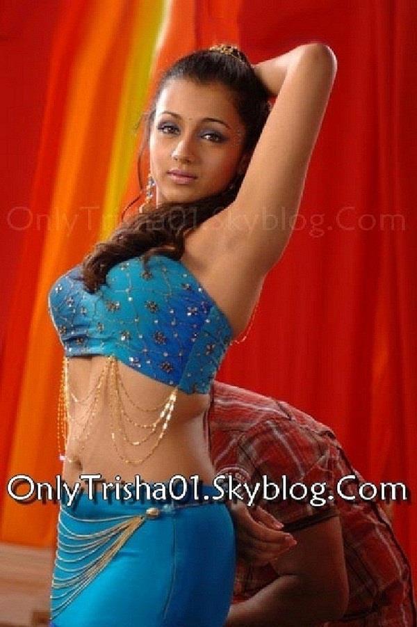 Go Back > Gallery For > Trisha Hot In Bheema