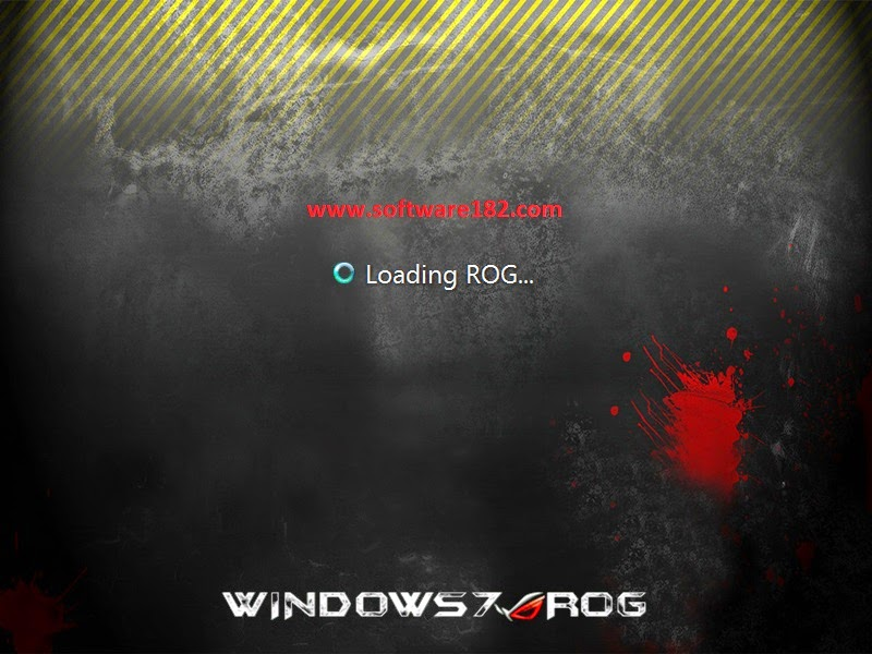 Windows 7 SP1 ROG Rampage E3 x64