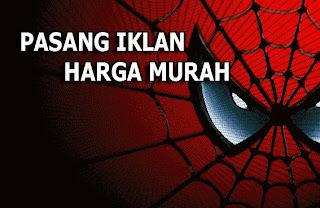 PROMO PASANG IKLAN MURAH.