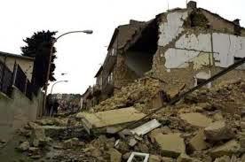 6 MUERTOS Y MAS DE 400 HERIDOS EN TERREMOTO DE 5,6 GRADOS EN ARGELIA, 01 de Agosto 2014