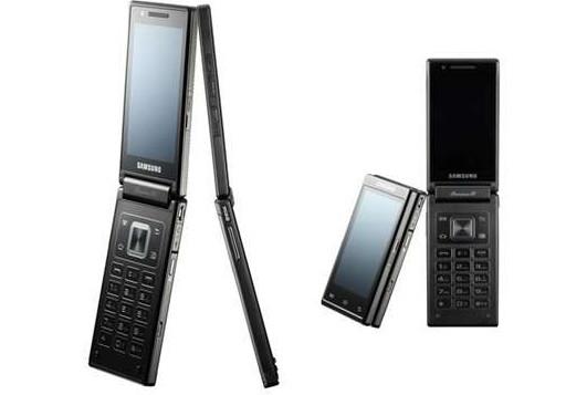 Android смартфон Samsung SCH-999