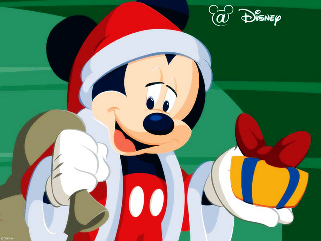 Funny Picture Clip Cool Mickey Mouse Wallpaper