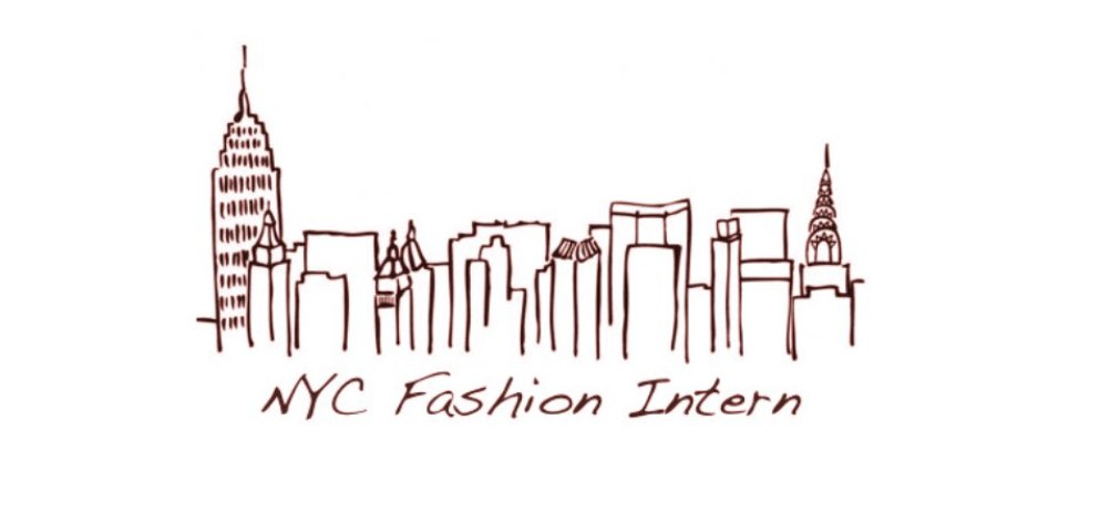 New York City Fashion Intern