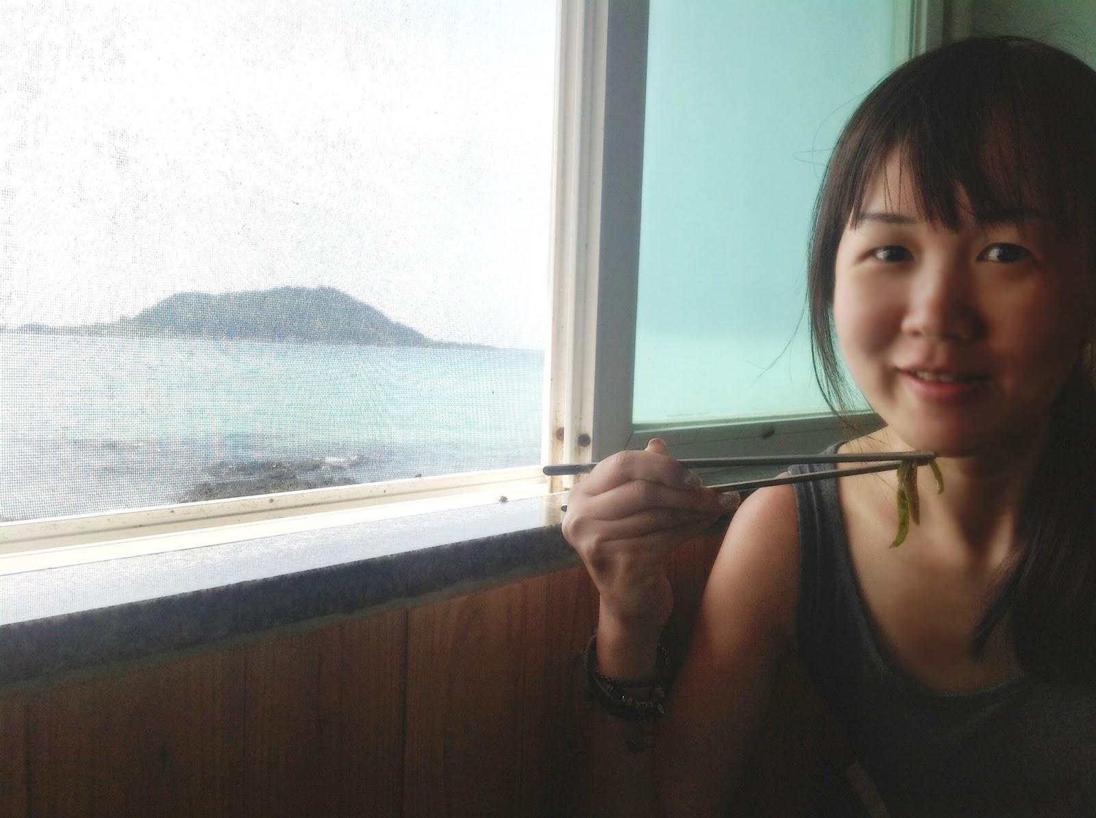 Jeju Taxi Tour Travel Blog   www.meheartseoul.blogspot.com