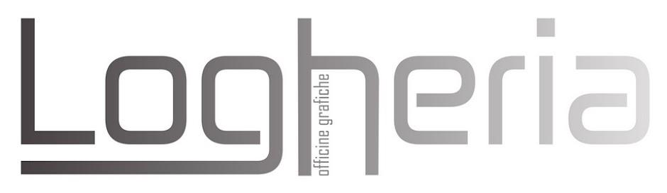Logheria by Gamma2 Officine Grafiche