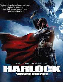 descargar JPirata Espacial Capitan Harlock gratis, Pirata Espacial Capitan Harlock online