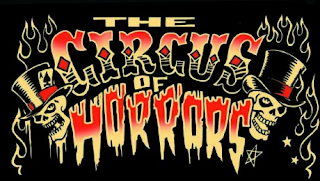 The Circus of Horrors 2012