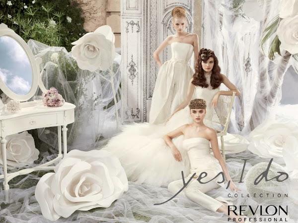 Colección Yes, I do de Revlon Professional