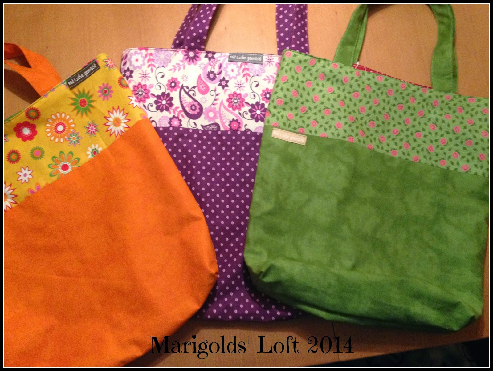 bag basics craftsy