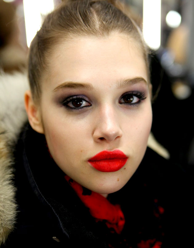CELEBRITY MAKEUP ARTIST Gucci Westman | A CHIC LIFE | CHICSTUDIOS