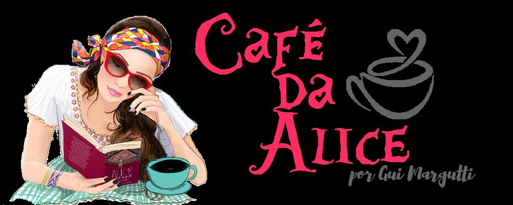 Café Da Alice By Gui Margutti