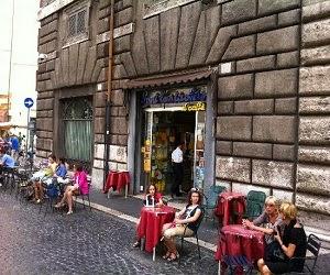 Tempat minum kopi terbaik didunia