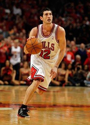 The Windy City Chicago Bulls