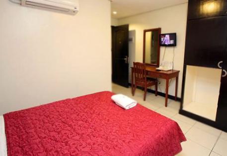Room Service Massage In International City