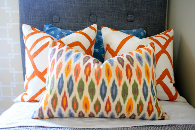 #2 Pillow Ideas