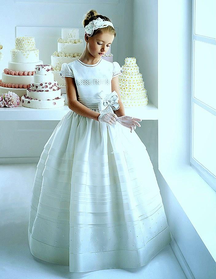 Precios vestidos comunion herraiz
