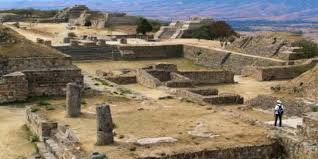 Aztec and Maya cultures appears to be the most ancient human civilizations known in the Americas.