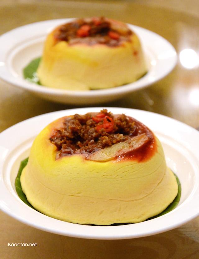 Spicy Dim Sum Series Promotion 2015 @ Tai Thong Group Malaysia