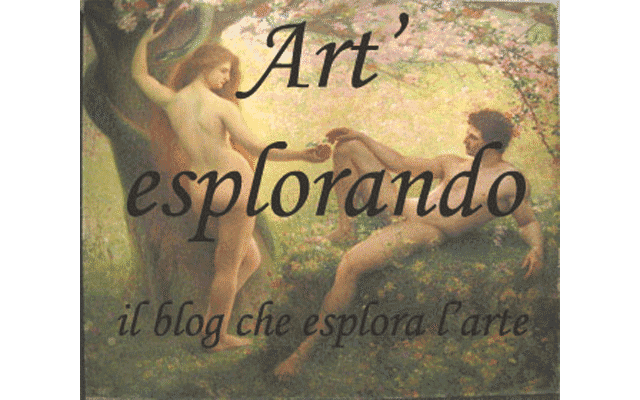 il trova blog presenta artesplorando