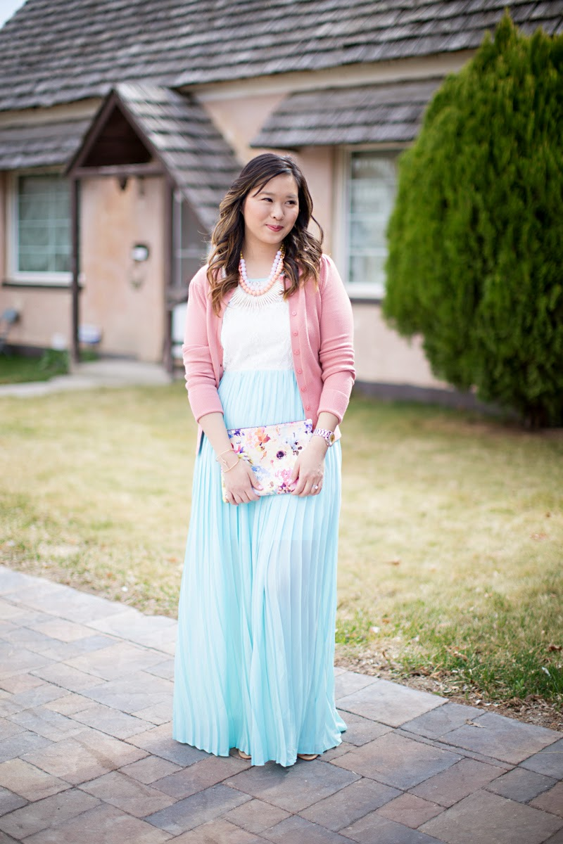 Pretty & Inspiring Spring Outfits on Diane's Vintage Zest!