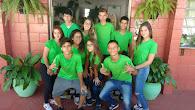 Gremio Estudantil 2018