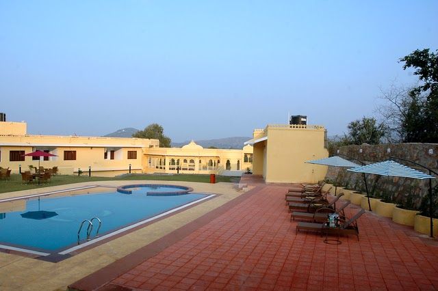 Udaipur Hotels 3 Star Hotels in India | Trav...