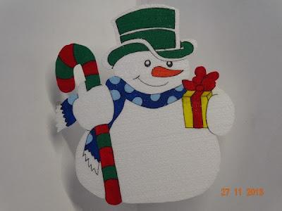 decoracion navidad bodegas ilusion