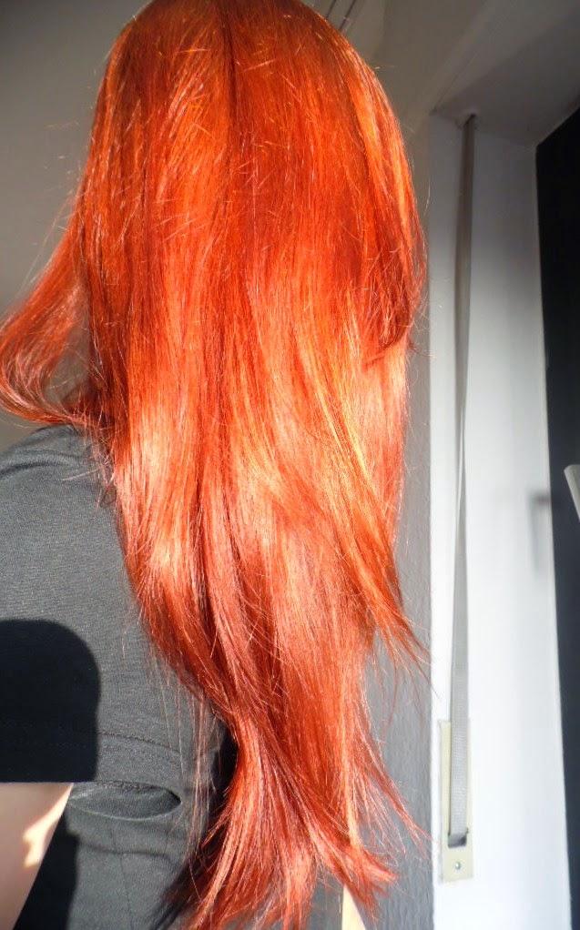 Niedziela dla włosów 18 | biedronkowe algi&kallos keratin&miód