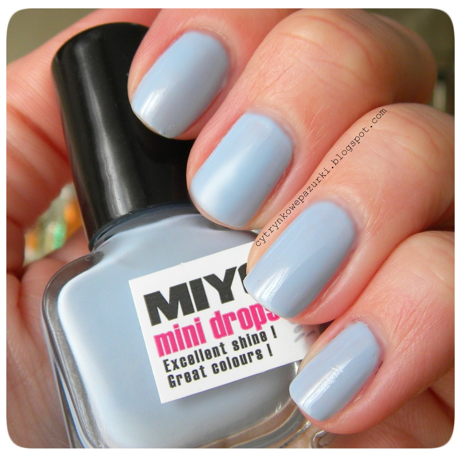 Miyo Mini Drops 116 Siesta