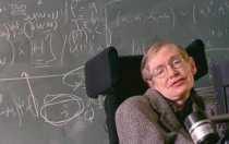 Stephen Hawking dice que Dios no creó el Universo