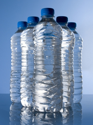 effects of bottled water Do you drink a lot of bottled water you may not have to learn why you may be shelling out money for nothing when it comes to this essential life resource.