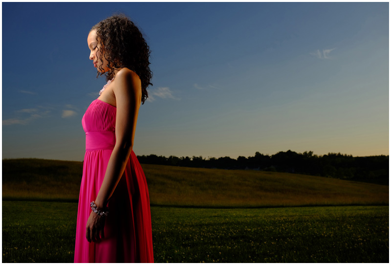On Assignment: Speedlights, Sync and Sun