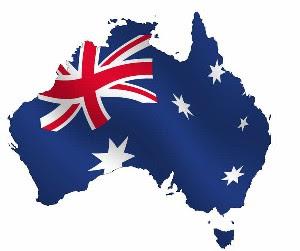 Sejarah Awal Berdiri Negara Australia