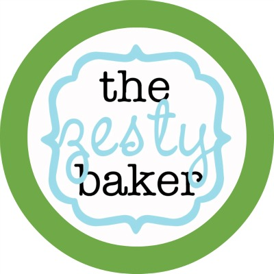 the zesty baker