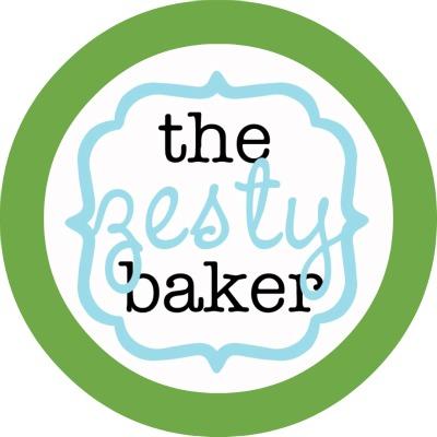 the zesty baker