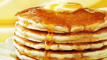 Resep Cara Lengkap Membuat Pancake Sederhana Enak dan Lembut Resep Membuat Pancake Sederhana Empuk dan Lembut