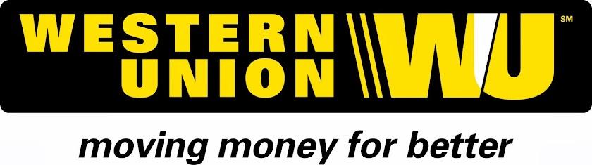 Western Union, Enviar dinheiro é fácil ? Sim !