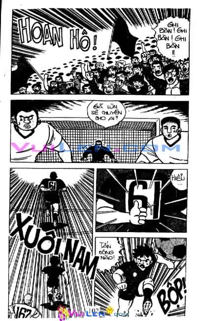 Jindodinho - Đường Dẫn Đến Khung Thành III Tập 27 page 102 Congtruyen24h