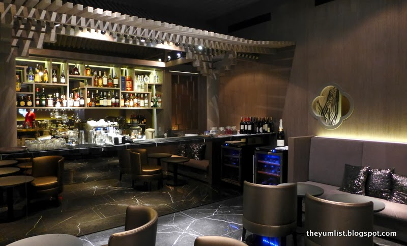 Way Modern Chinois, Damansara Heights, chinese bar, restaurant, clearwater