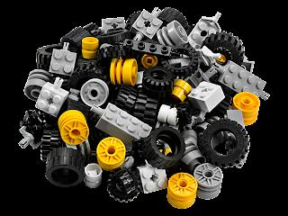 Do choi Lego