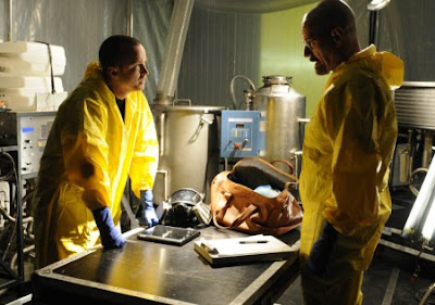 Breaking Bad S05E03 Hazard Pay