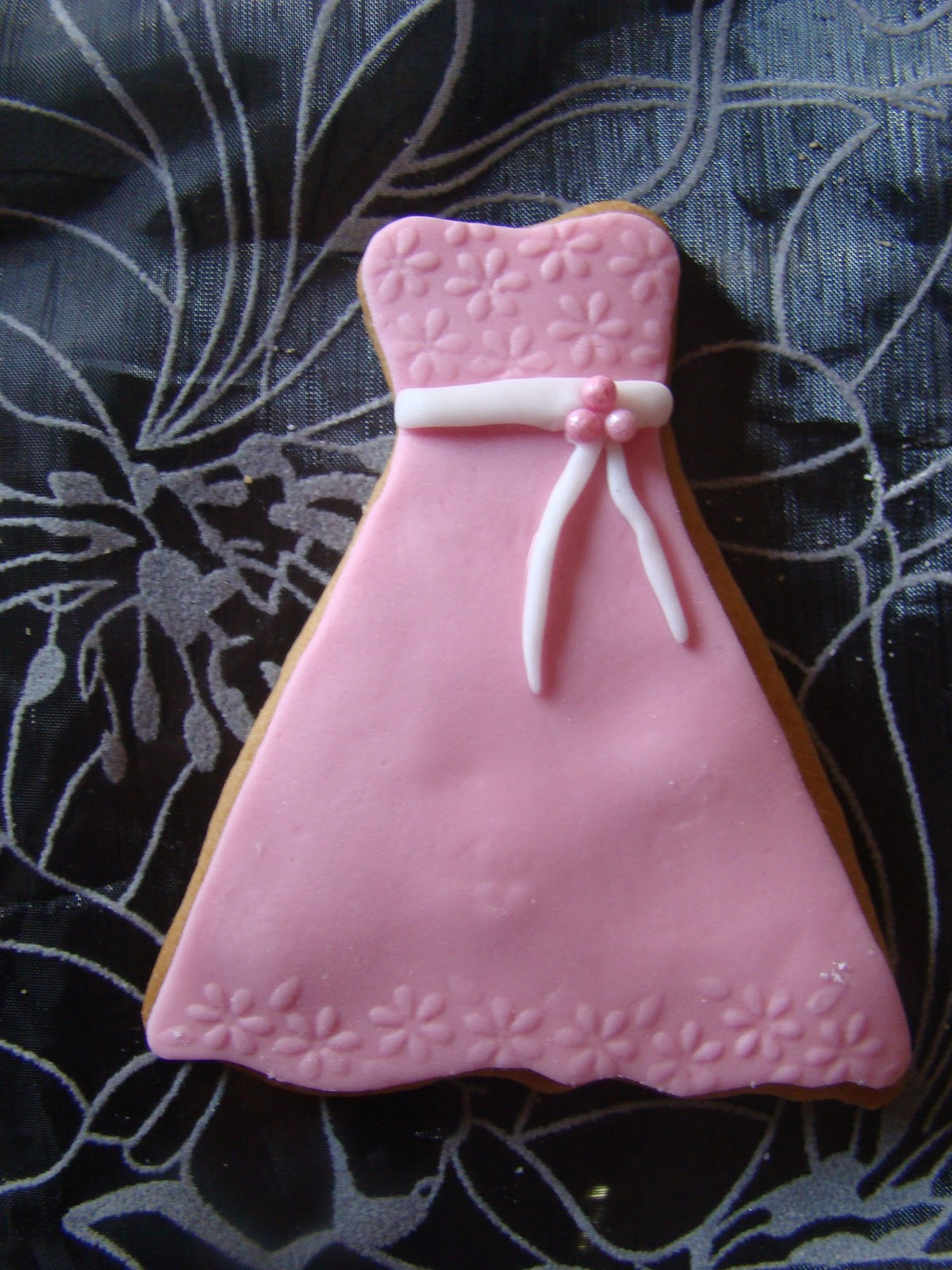 ELS NOSTRES MOMENTS: Mis primeras galletas decoradas y como regalar ...