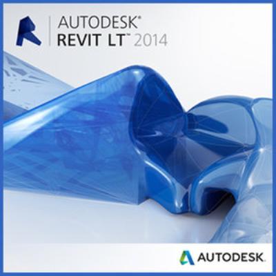 Autodesk Revit LT 2014