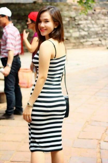 Hot girl Đà Nẵng] hot girl Mai Quỳnh 2