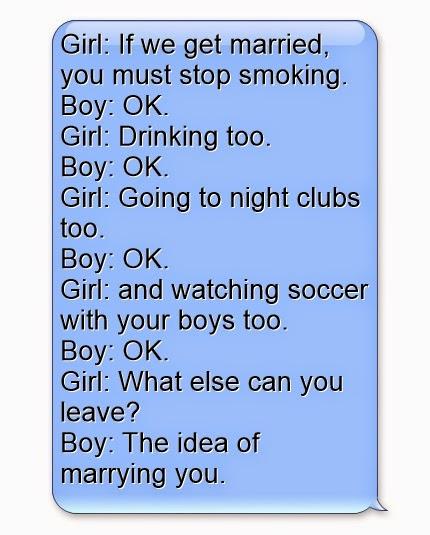 Lấy nhau anh phải bỏ xem bóng đá