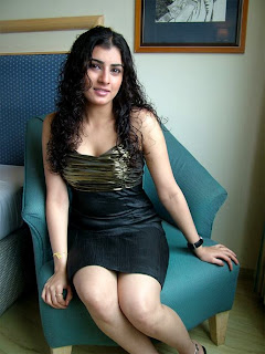 Archana Big Cleavage pics