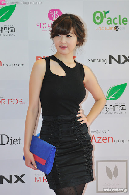2 Jung Se On - Asia Model Festival Awards-very cute asian girl-girlcute4u.blogspot.com